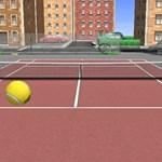 Így is teniszezhet, próbálja ki!
