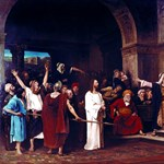 Hoppál elárulta, mennyiért vették meg a Munkácsy-festményt