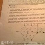 Ez a nap képe: újabb zseniális ZH-kérdés a BME-ről
