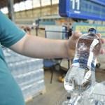 Újabb négy évig Mészáros vizét ihatják a vasutasok