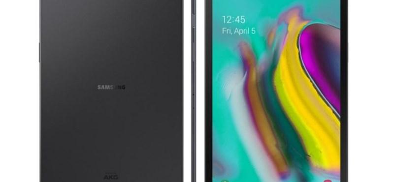 Erős gép lesz a Samsung újdonsága, csúcsprocesszort tesznek bele