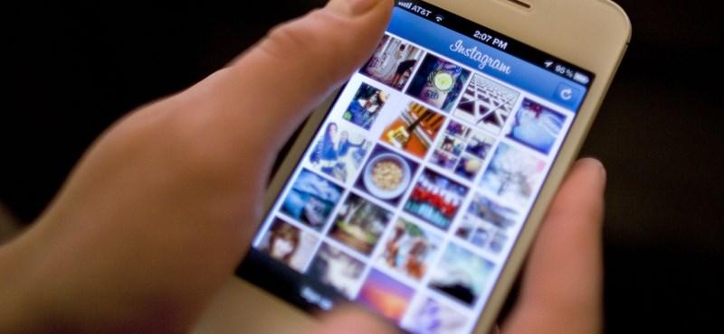 Instagram Androidra: ötmillió letöltés hat nap alatt
