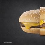 Ezért néznek ki jól a fotókon a gyorséttermi hamburgerek