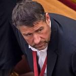 Mégsem lesz Simonka György Békésben megyei Fidesz-elnök