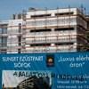 A politikától függ, megtorpan-e az építőipar