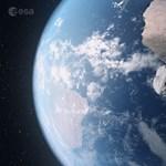 Potenciálisan veszélyes kisbolygó halad el a Föld mellett csütörtök hajnalban