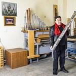 Bach dorombon is jól szól, de hogyan énekelnek rá a hívek? Egy orgonakészítő portréja