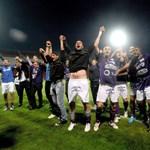 A Videoton szerdán debütál a Bajnokok Ligájában