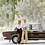 Szovjet autócsodák fénykorukban: Lada és Volga reklámok