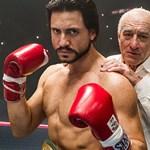 Robert De Niro ezúttal edzőként száll a ringbe – előzetes