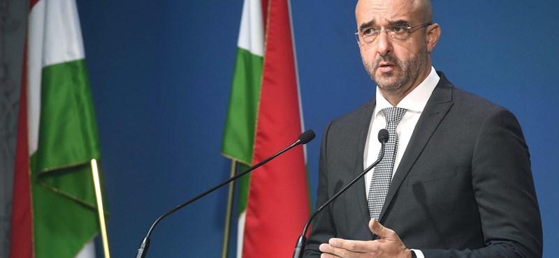 Elütött egy gyereket Kovács Zoltán államtitkár