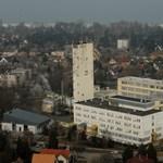 Vendégorvosok tartják össze a kórházi ellátást Siófokon