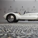Ilyen egy igazán topkategóriás veterán Alfa Romeo - galéria