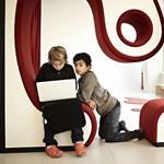 Ilyen egy svéd általános iskola belülről