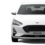 Puccparádé helyet a rideg valóság: mutatjuk az új Ford Focus olcsó alapmodelljét