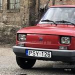 Utolsó szériás Kispolszkit kínálnak eladásra Budapesten