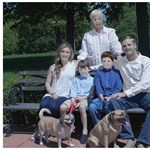Isteniek lettek egy család új képei, mi is kérünk ilyeneket – fotó