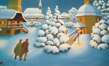 Adventi irodalmi naptár – december 20.