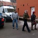56 ezer oldalnyi iratot szedett össze a rendőrség Bróker Marcsi ügyében