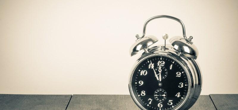 Utolsó figyelmeztetés a határidőről: órák maradtak