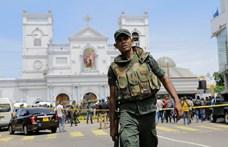Újabb robbanás volt Srí Lankán