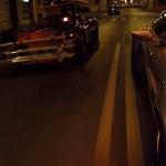 Itt az első részlet az új James Bond-film autós üldözéséből