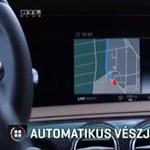 E-call: fél éve képes fogadni már a magyar rendőrség az autókból érkező vészjelzéseket