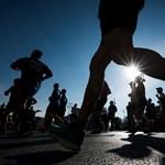 Életet mentett, majd lefutotta a maratont egy orvos