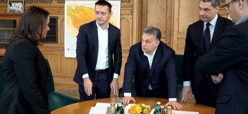 Orbán újabb kampánymondása: minden család 12 ezret jóváírhat a gázszámlából