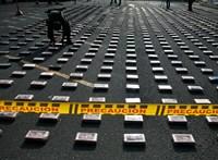 Áttört egy álomhatárt a londoni kokainpiac: évi egymilliárd fontot költenek el
