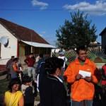 A romák is a Fideszre szavaztak