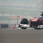 Alonso hibára kényszerítené a Red Bullokat