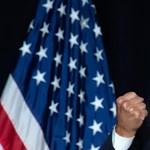 Hatalmasat kamuzott a demokrata elnökjelölt, a Washington Post buktatta le