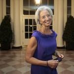 Gondatlansággal vádolják az IMF vezetőjét