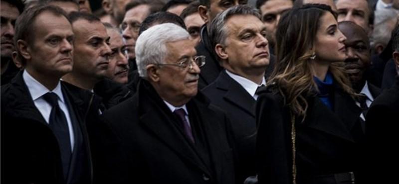 A Reuters sem siklott át Orbán bevándorlóellenes nyilatkozatán