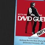 12 days of Christmas - mai letöltés: David Guetta