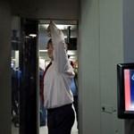 Öt másodperces biztonsági ellenőrzés az új repülőtéri szkennerrel