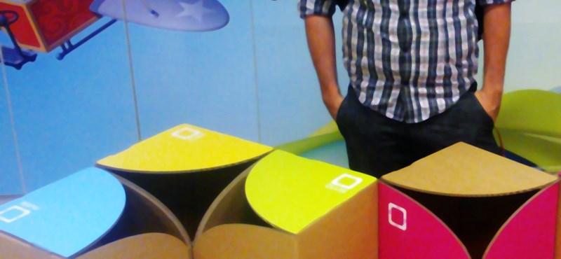 Papírkuka és teherbringa – romkocsmából indul a forradalom