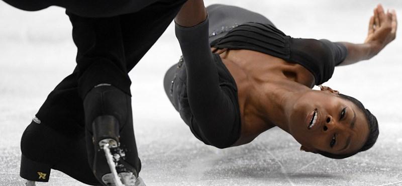 87 éve nem látott francia sportsiker – videó