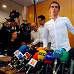 Fertőzött hús, tiltott szer: a WADA nem hisz Contadornak