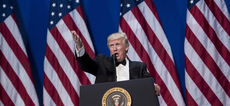 A hét, amely megrengette Amerikát - Trump elnök első 168 órája