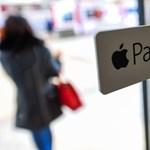 Két másik magyarországi banknál is elindult az Apple Pay