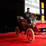 Újra gazdát cserél a 109 éves Ford Model A