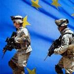 A magyarok is ott tülekedhetnek majd az uniós fegyverkezési versenyben