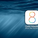 Letölthető az iOS 8 GM