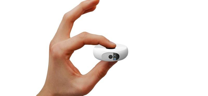 Láz-, vérnyomás- és mindenmérő egyben: ebből a kütyüből minden háztartásba kellene egy