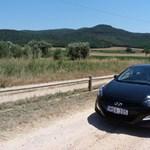 Teszt: 3300 kilométeren át faggattuk a Hyundai i30-ast