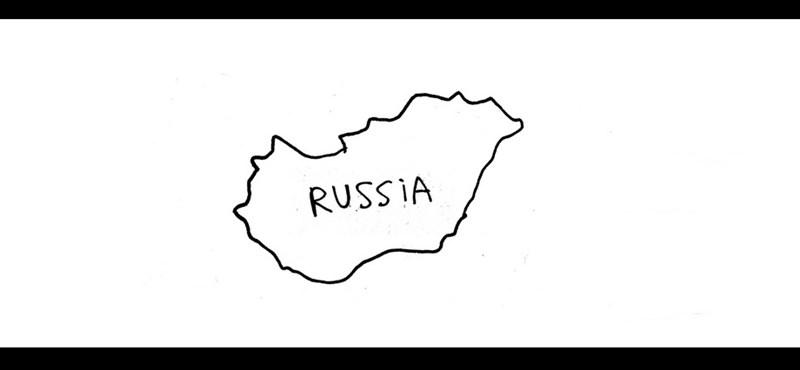 """""""Ez az ország egyedül maradhat a térképen"""""""