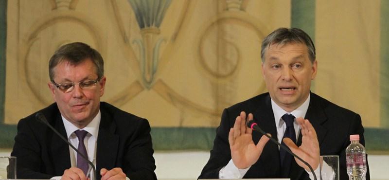 Visszavághat az AB az Orbán-féle korlátozásokért