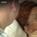 Hat napra a saját autója foglya lett egy belga nő, de túlélte